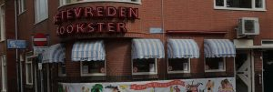 De Tevreden Rookster in Groningen